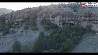 La Cueva de la Olla, un tesoro de la sierra chihuahuense