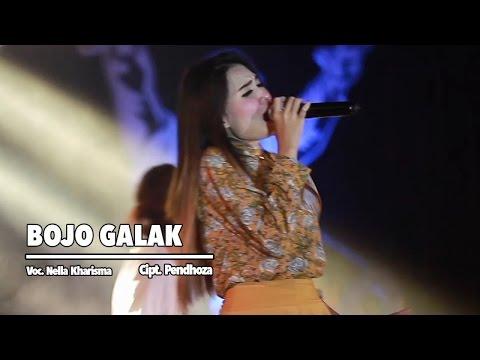 Xxx Mp4 Nella Kharisma Bojo Galak Official Music Video 3gp Sex