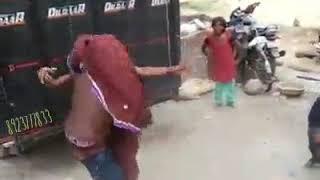 Dehati bhabhi dance in village so hot dance in dever bhabhi plz suscribe my channel