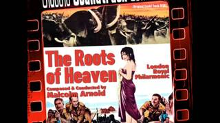 Overture - The Roots of Heaven (Ost) [1958]
