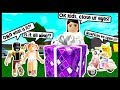 SUPRISING MY KIDS WITH THE BEST GIFT EVER! - Roblox