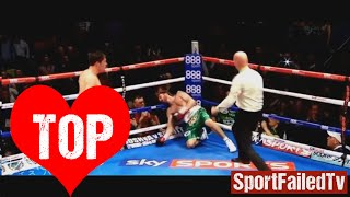 Best 30 Boxing Knockouts - MMA Knockouts - MMA Fighting Compilation 2015