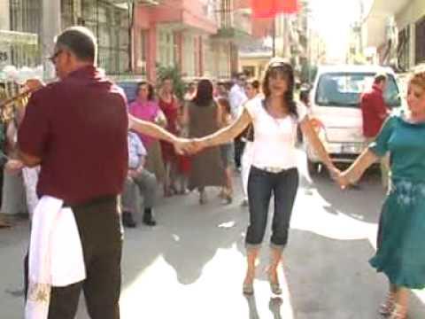 08.08.2009 Nergizde Göçmen Düğünü Pismo