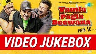 Yamla Pagla Deewana Phir Se   Video Jukebox   Rafta Rafta Medley   Nazarbattu   Little Little
