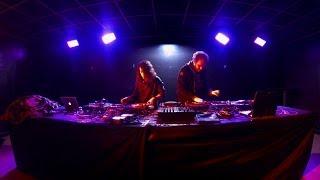 CAPTAIN CRUNCH & DJ SOAK - BACK 2 BACK SCRATCH SESSION 2014