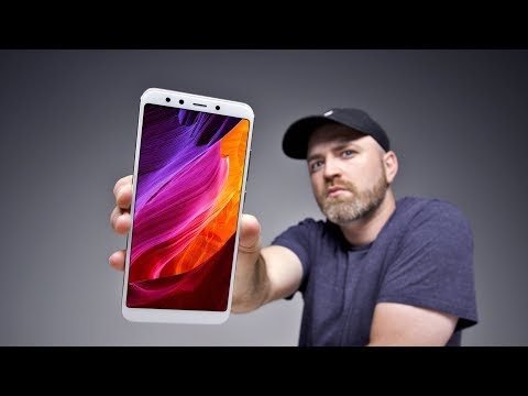 Xxx Mp4 The Xiaomi Mi A2 Is A Crazy Good Deal 3gp Sex