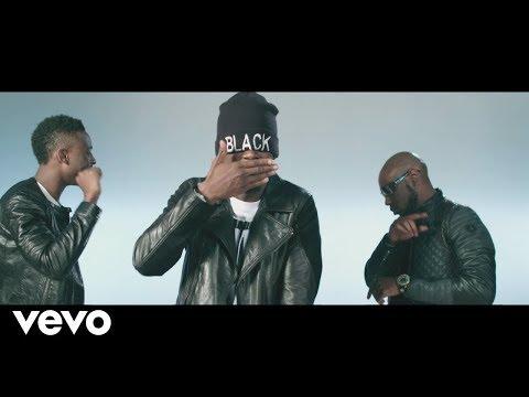 Black M - Je ne dirai rien ft. The Shin Sekaï, Doomams