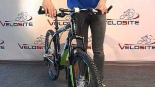 Обзор велосипеда Merida Matts TFS XC 400 D