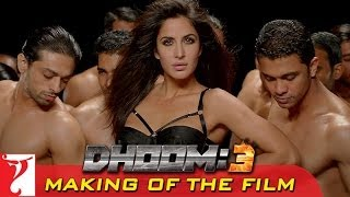 Making Of The Song - Dhoom Machale Dhoom | Part 17 | Katrina Kaif