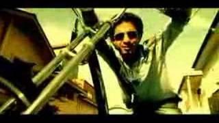 Mehrshad - Havato Daram OFFICIAL VIDEO