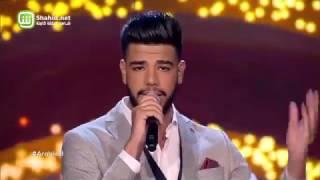 Arab Idol – العروض المباشرة – مهند حسين – ع الميجانا