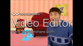 Blue's Clues Promo Happy Birthday To Me Song