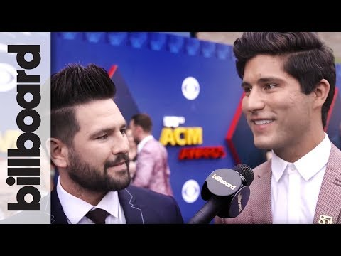Download Dan + Shay on Why 'Tequila' Was THE Song to Promote Upcoming Album | ACM 2018 free
