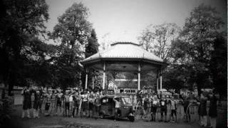 Pennies in the Park Fun Black & White Feature Film