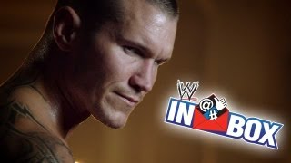 WWE Inbox - Who has the coolest tattoos? - Episode 50