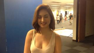 Coleen Garcia for 'Ex With Benefits'