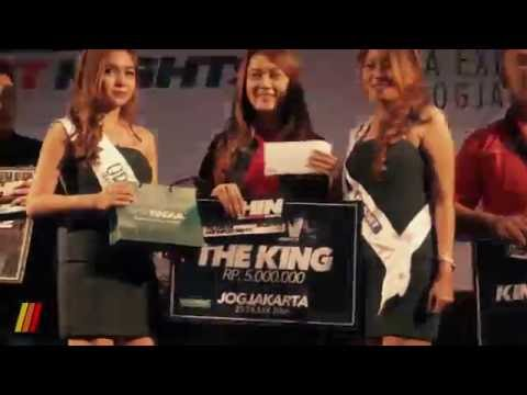HIN Jogja 2016 - Hot Import Nights Jogjakarta Highlights