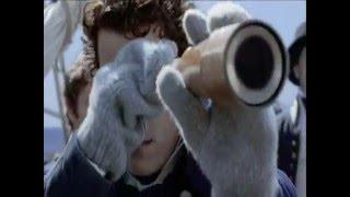 Horatio Hornblower - Music Video -