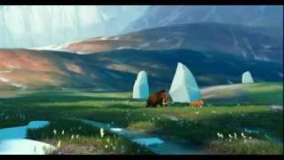 Ice Age 2 Sid Singing
