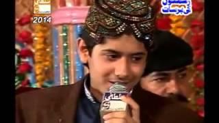 Sub Nabiyan Da Peer   Muhammad Umair zubair Qadri    New Mehfil e Milad 2014