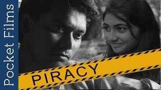Mother teaches son the right thing - Short Film - PIRACY