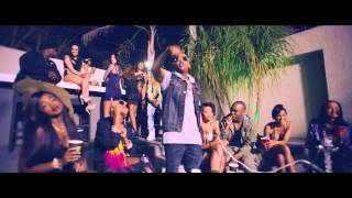 KO - One Time (Feat. Maggz, Masandi & Ma-E) (Official Music Video)
