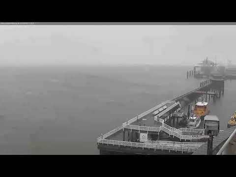 Cuxhaven Webcam