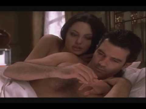 Angelina Jolie Antonio Banderas ficken