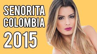 Ariadna Gutierrez - Miss Universe Colombia 2015 (Señorita Colombia 2014)