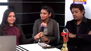 MANIE-MEGHNA interview