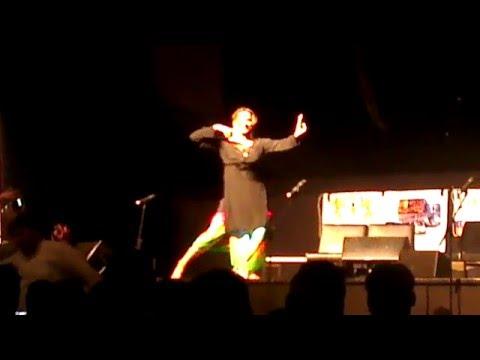 Saima Khan Dance Melbourne show