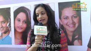 Suja Varunee at Vaigai Express Movie Launch