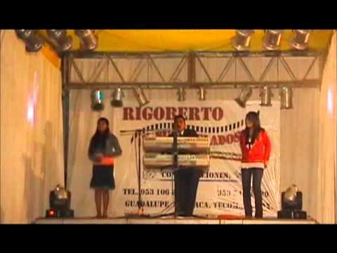 la san marquena rigoberto y sus teclados en vivo