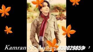 Samandar main Kinara Tu Kis Kisko Pyaar Karoon HD full Video Song