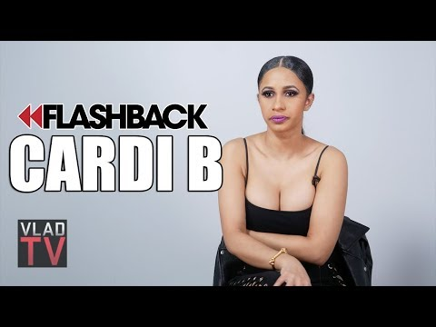 Xxx Mp4 Flashback Cardi B On Using The N Word Latinos Are Mixed With African 3gp Sex