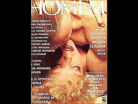 Xxx Mp4 Playboy Brasil Janeiro 1976 Regina Duarte E Maria Claudia 3gp Sex