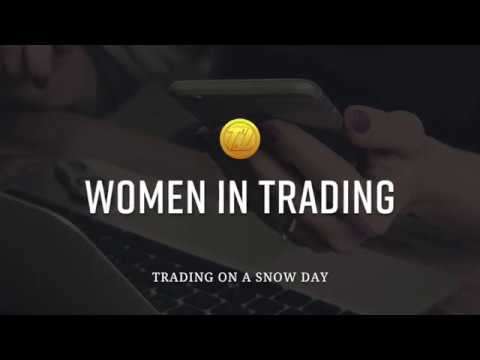 Xxx Mp4 Women In Trading Trading In A Snow Day 3gp Sex