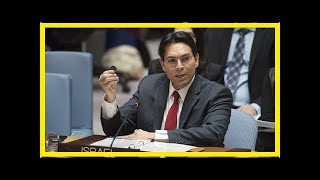 News 24/7 - The second temple coin in Un Security Council