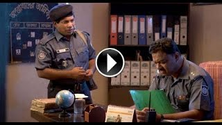 New  Bangla Comedy Natok  Habildar Hatem Ft Mosharraf Karim