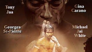 Kickboxer Vengeance (Muay Thai) Official Trailer 2016 - Tony Jaa, Jean Claude Van Damme