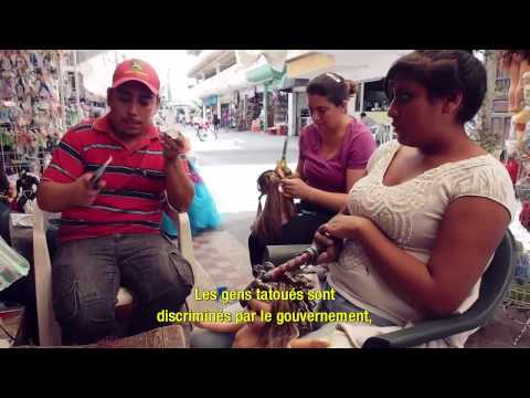 Mr Yosie Locote Reportaje Mexico Francia 2014