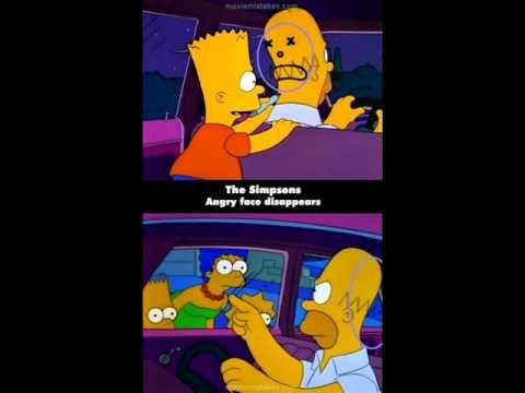 Errores De Los Simpsons 2 Loquendo