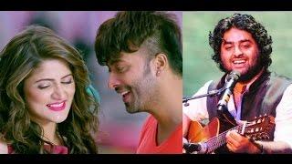 শাকিব-শ্রাবন্তির শিকারি মুভি তে আরিজিত সিং এর গান     Arijit Singh's Song in SHIKARI Movie