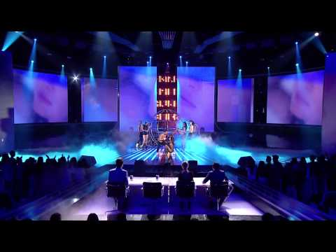 Xxx Mp4 Bleona Qereti Take You Over X Factor Albania 4 Netet LIVE 3gp Sex