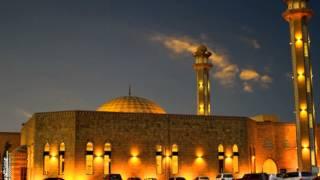 سورة الأعراف بصوت القارئ / محمد بن أحمد هزاع من جامع الوابل