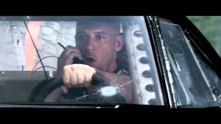 Fast And Furious 7 Official Trailer - Vengeance Hits Home (HD)