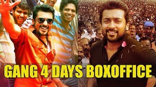 Thaana Serndha Koottam 4 Days Andhra/Telangana Boxoffice Collection | Gang Boxoffice