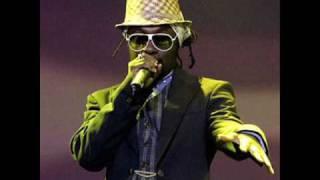 Black Eyed Peas- Rock That Body { NEW SINGLE} HQ Lyrics