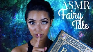 ASMR 2H Bedtime Fairy Tale: Peter Pan (Soft Spoken, Page Turning, Paper Sounds..)