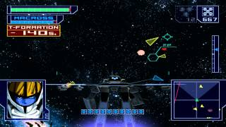 Super Dimension Fortress Macross - Ps2